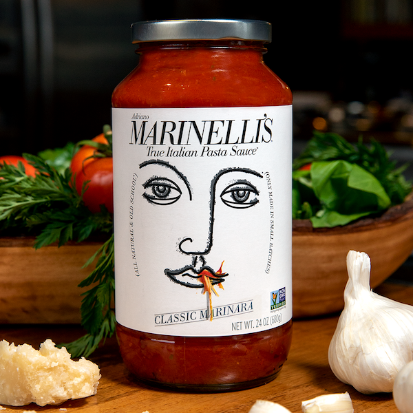 Marinelli True Flavors