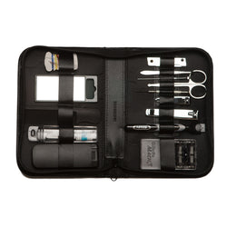 14 Pieces Manicure & Grooming Set with