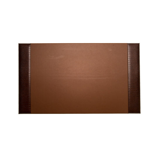 Desk Pad, Brown