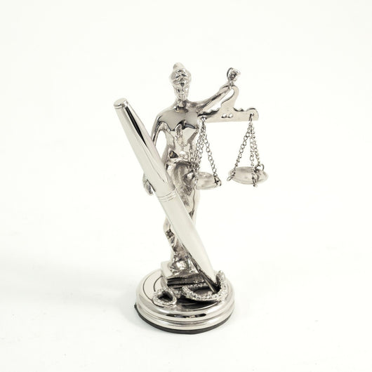 Justice Pen Holder, T.P.