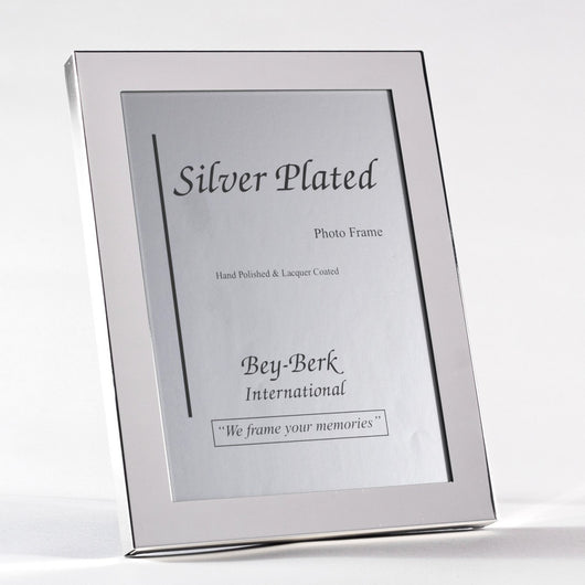 Silver Plated, T.P. 4
