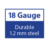 18 Gauge Steel Thickness