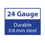 24 Gauge Steel Thickness