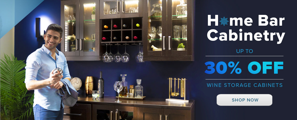 NewAge Products Home Bar Sale