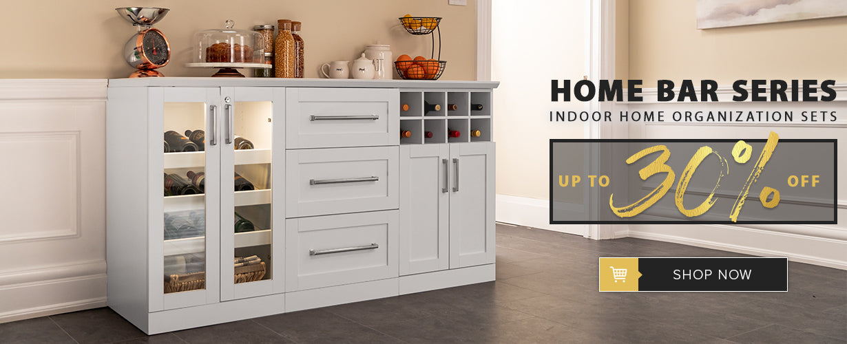 Homebar Solutions
