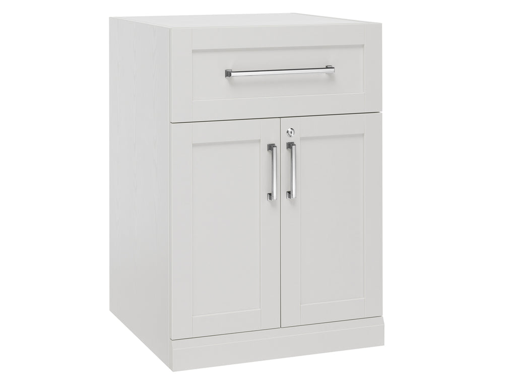 Home Bar 2-Door with Drawer Cabinet