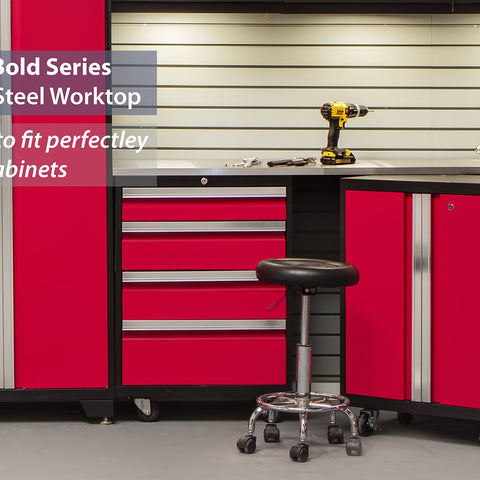 Bold Series 3.0 and Performance Series 2.0 Worktops