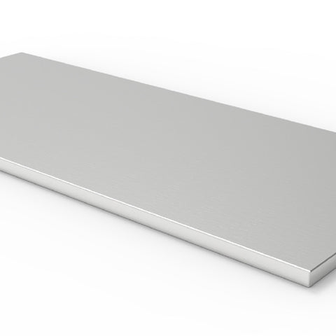 Linear 56 inches / Stainless Steel