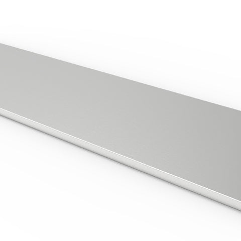 Linear 84 inches / Stainless Steel