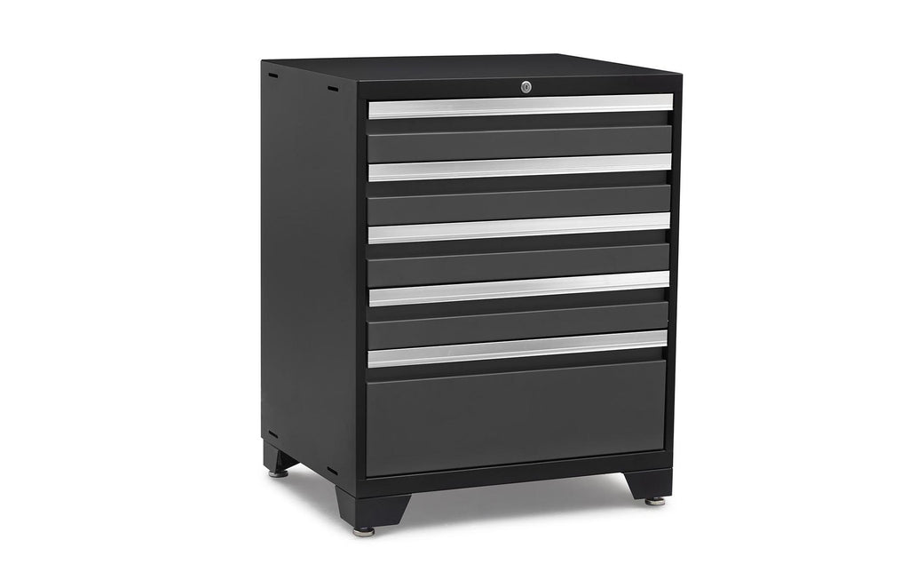 Newage Products Pro 3 0 Series 5 Drawer Tool Cabinet
