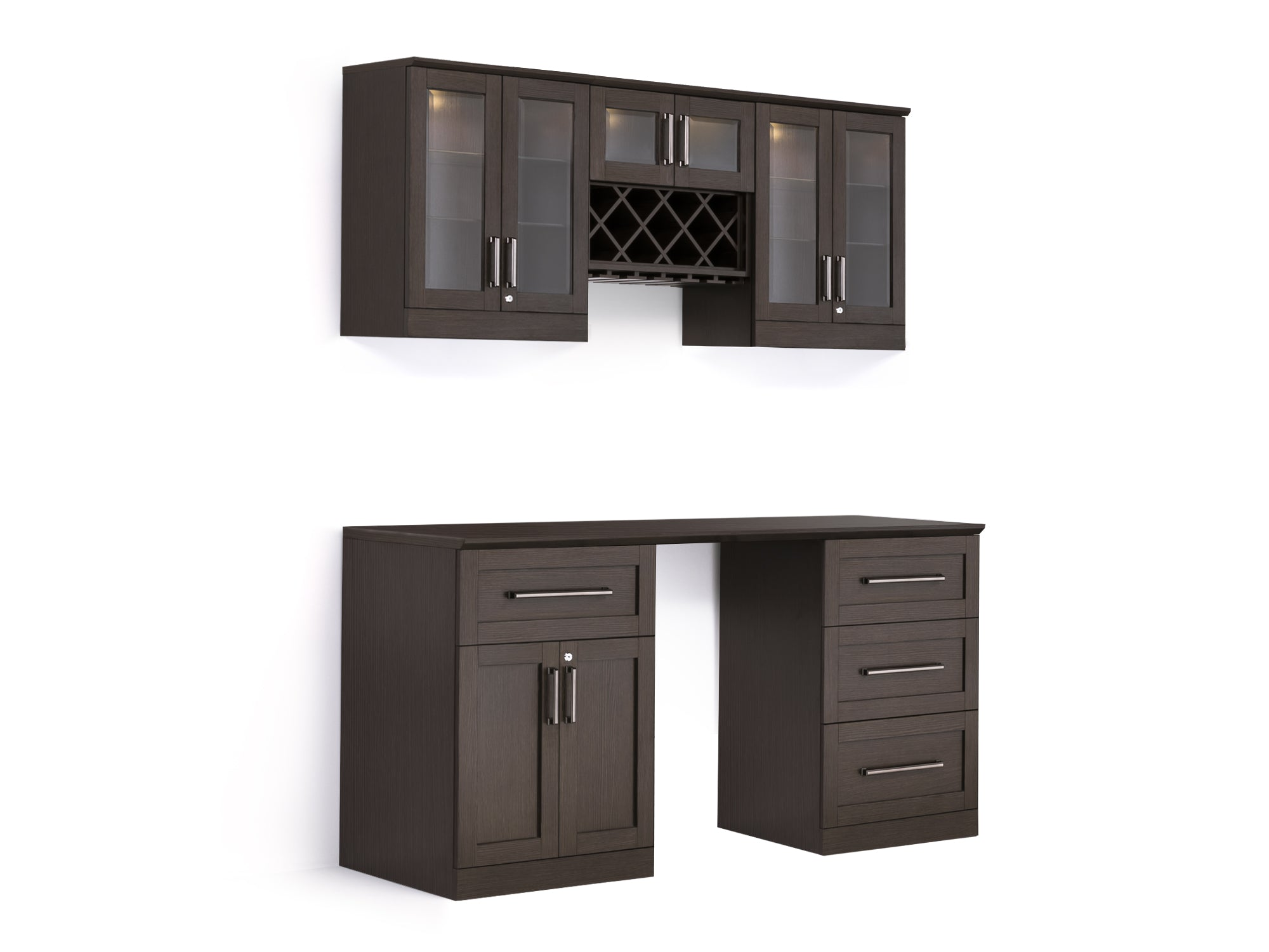 Home Bar – NewAge Products (US)