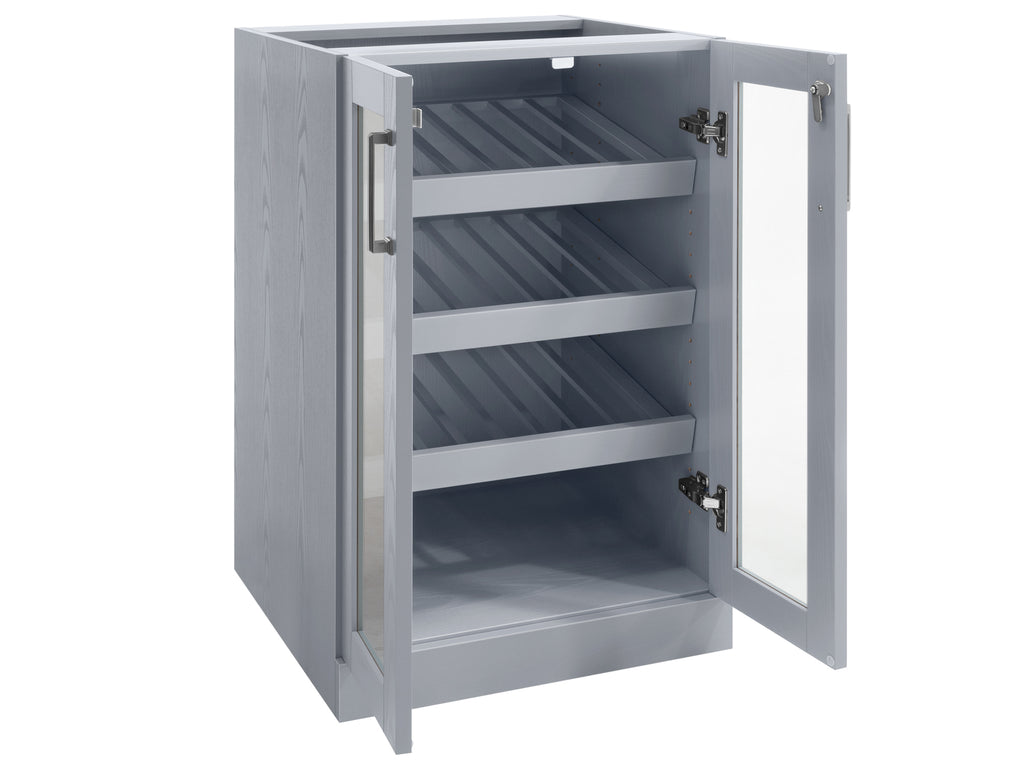 Home Bar Display Cabinet - 21""