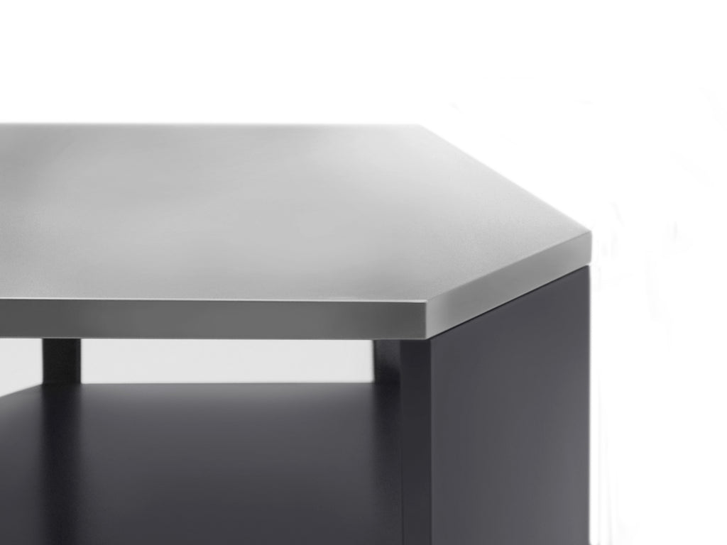 90 Degree Corner Cabinet Countertop