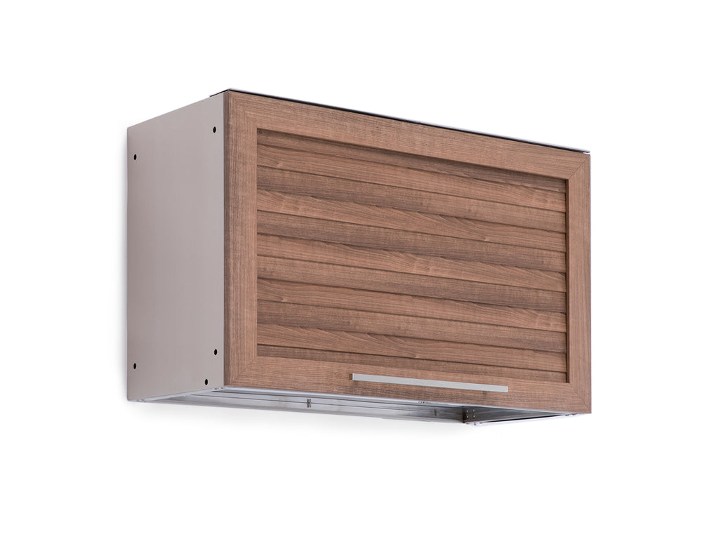 Outdoor Kitchen Stainless Steel Wall Cabinet - NewAge Products