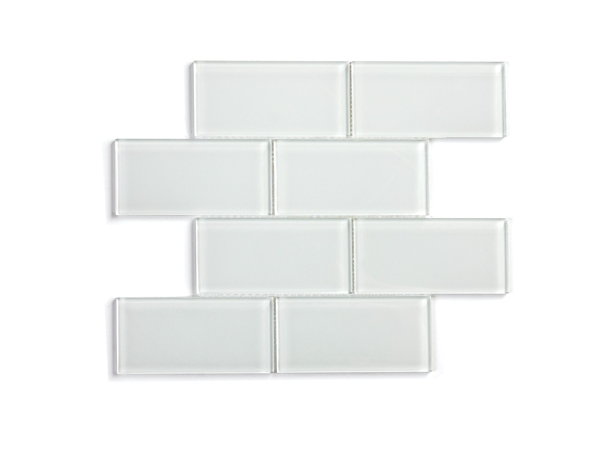 Glass Subway Tile (2 x 11-Pack)