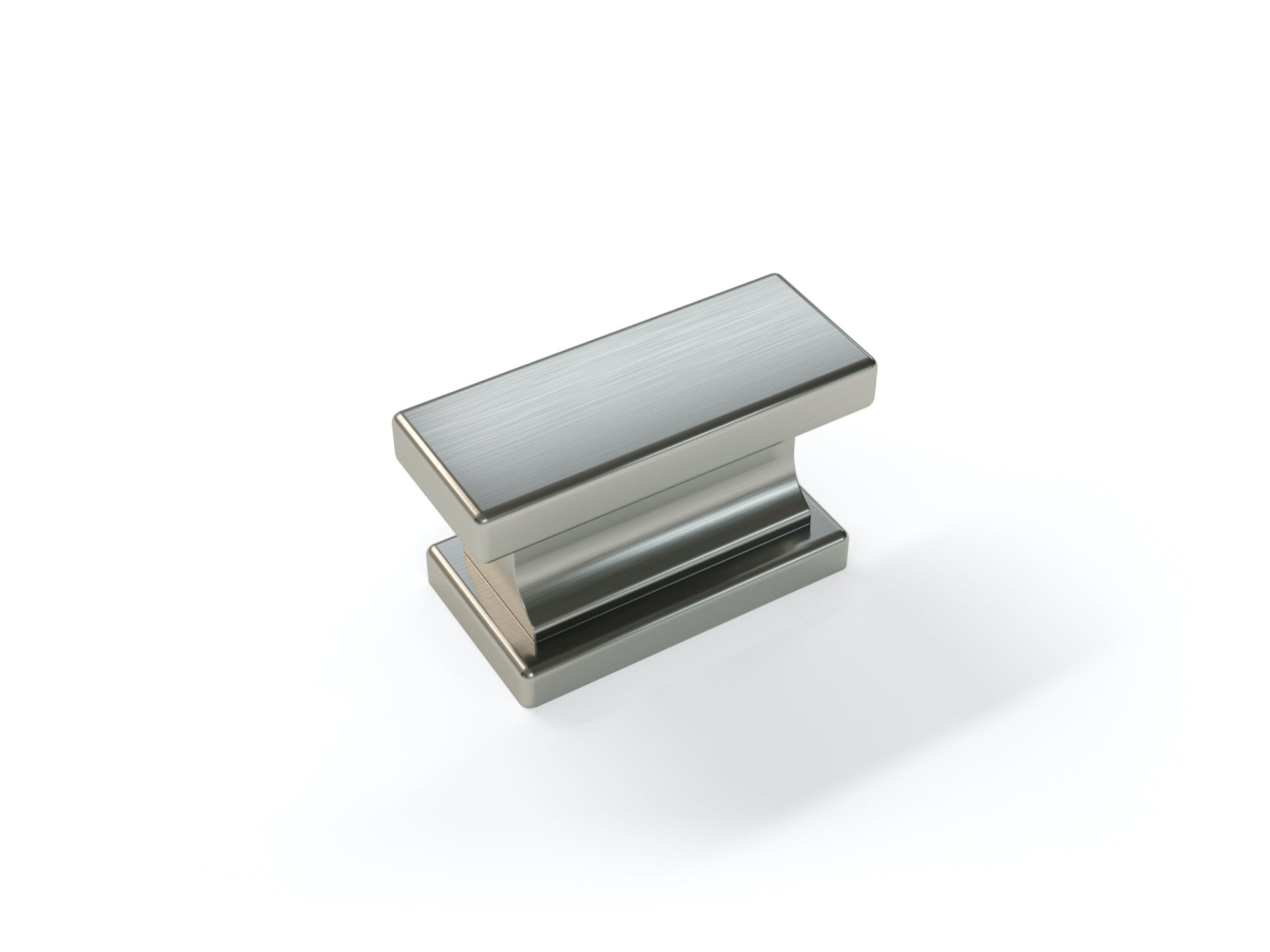 Contemporary Style Handle Pack (2 x Square Handle)