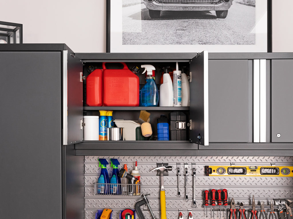Pro Series 10 Piece Cabinet Set Newage Products