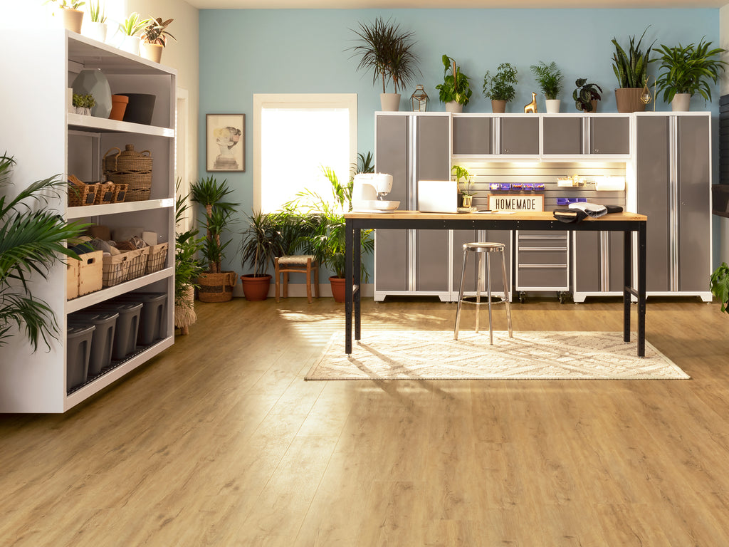 800 Sq Ft Luxury Vinyl Plank Flooring Bundle Newage Products