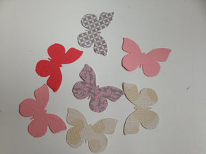 Set 5 DIY butterfly (60 each)