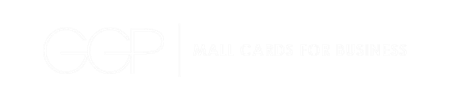 GGP Mall Cards for Business