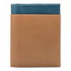 BIFOLD BROWN & BLUE