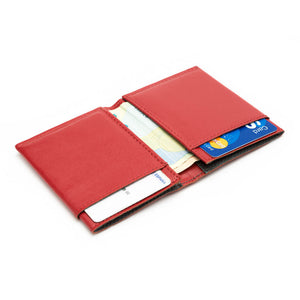 BIFOLD RED
