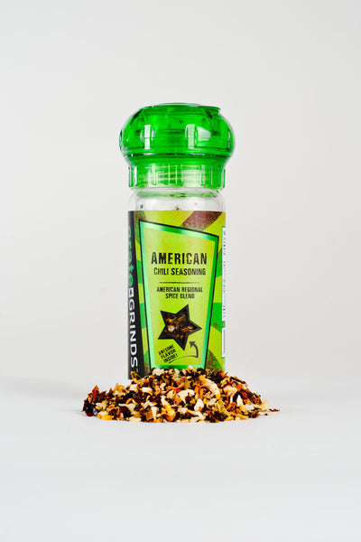 American Chili Seasoning