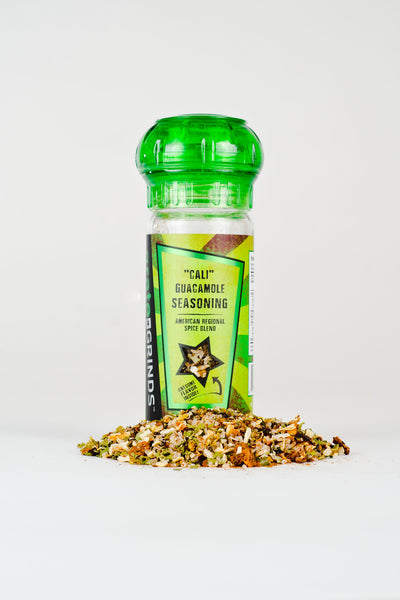 """Cali"" Guacamole Seasoning"