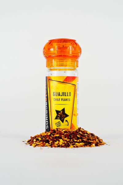 Guajillo Chile Flakes
