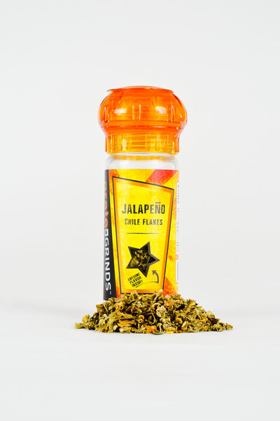 Jalapeno Chile Flakes