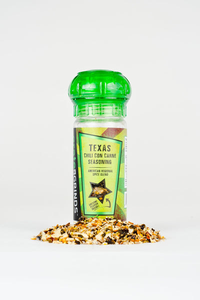 Texas Chili Con Carne Seasoning