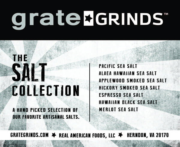 The Salt Collection