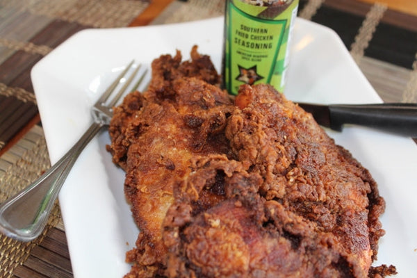 Southern Fried Chicken Seasoning