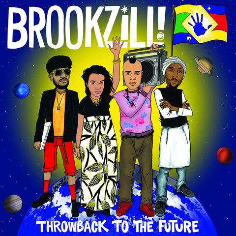 CD | Brookzill!