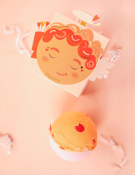 Cupid Boxed Bath Balm