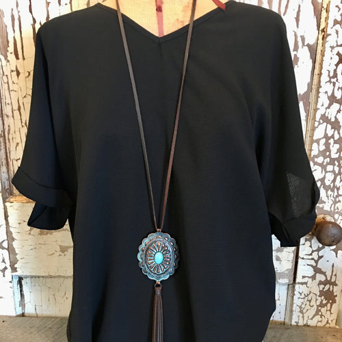 The Loma Vista Necklace