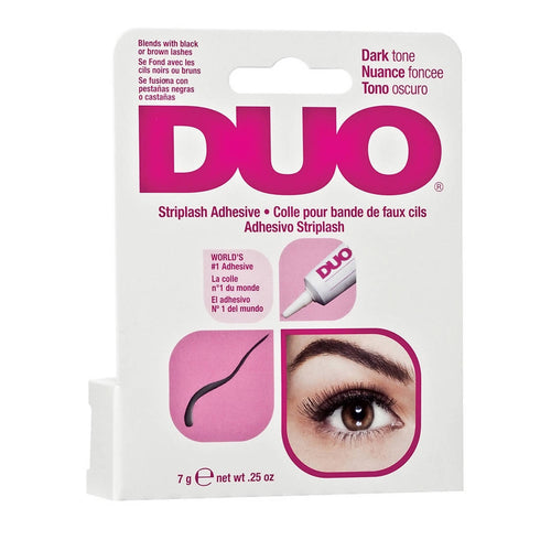Dark Tone Duo Lash Glue