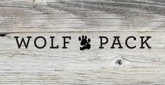 Heidi Swapp - The Wolf Pack Collection