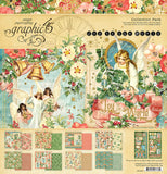 Graphic 45 - Joy to The World 12x12 Collection Kit (Christmas)