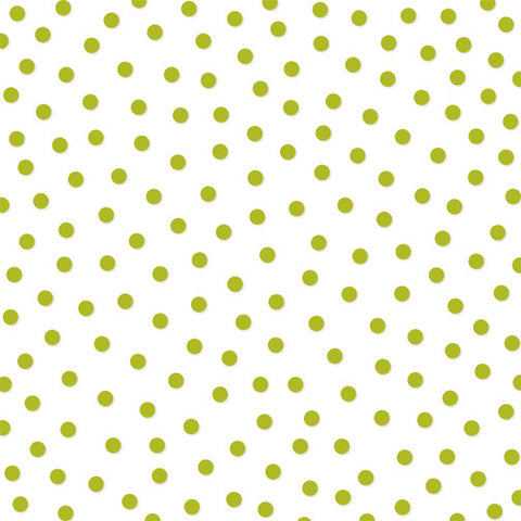 Bella Blvd - Clear Cuts 12x12 PICKLE JUICE (Green) Confetti Transparency, Acetate, Overlay Sheet