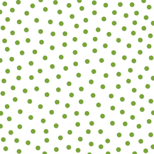 Bella Blvd - Clear Cuts 12 x 12 GUACAMOLE (green) Confetti Transparency, Acetate, Overlay Sheets