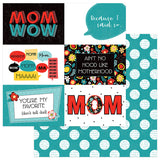 Photo Play - Best Mom Ever Collection 12x12 Paper Pack