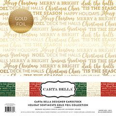 Buy ANY Echo Park or Carta Bella Collections Kits and get One of these 50% Off!