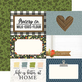 Carta Bella - Welcome Home 12x12 Scrapbook Collection Kit