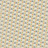 Authentique - Darling Boy 6x6 Scrapbook Paper Pad, 24 sheets