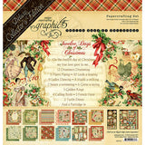 graphic 45 - Twelve Das of Christmas Deluxe Collector's Edition