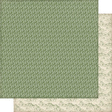 Authentique - Rustic 12x12 Collection Kit (Forest, Camping)