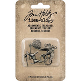 Tim Holtz idea-ology - Adornments Treasures