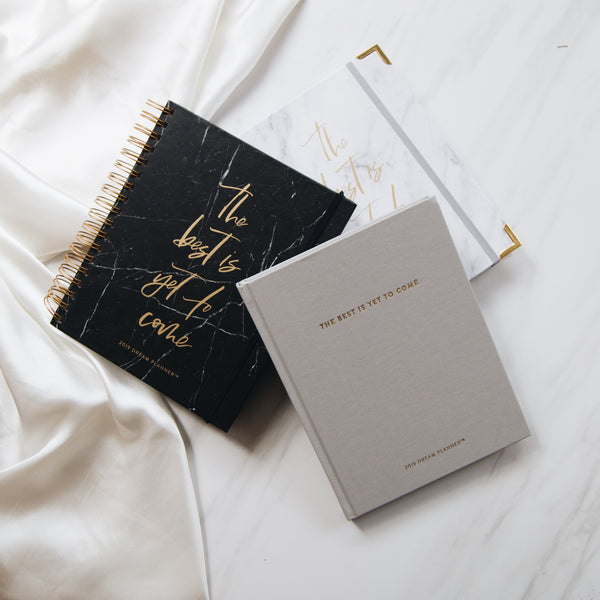 2019 Dream Planner Collection