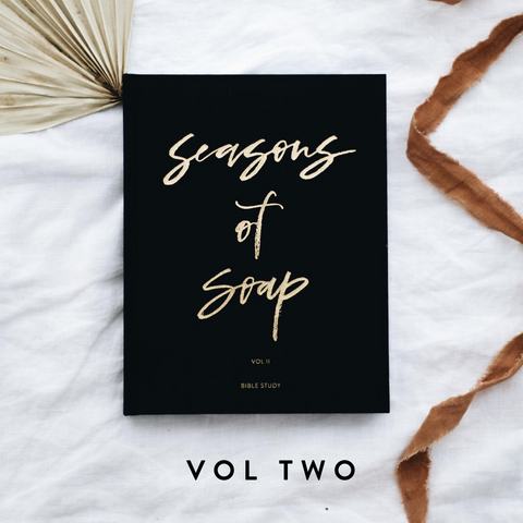 Seasons of Soap Vol 2